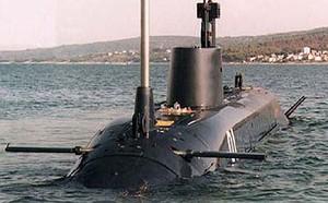 Vụ việc khiến toàn bộ thủy thủ tàu ngầm Trung Quốc tử nạn năm 2003 - ảnh 3