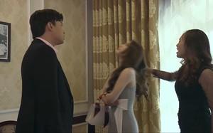 Diễn viên đóng cảnh túm tóc, dọa chặt đuôi cáo Nhã: Tôi hạnh phúc đến mức mất ngủ cả đêm! - ảnh 2