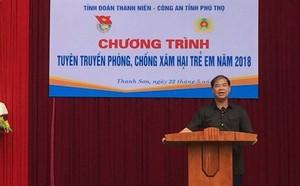 Sẽ xử kín cựu Hiệu trưởng Đinh Bằng My dâm ô hàng loạt nam sinh ở Phú Thọ - ảnh 1