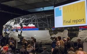 Thảm họa máy bay MH17: Ukraine bất ngờ sa thải tất cả công tố viên điều tra - ảnh 3