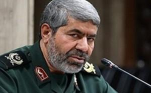 """Chỉ huy Iran tuyên bố Mỹ đang """"rút tàu chiến"""" khỏi Vùng Vịnh? - ảnh 3"""