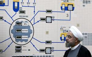 """Chỉ huy Iran tuyên bố Mỹ đang """"rút tàu chiến"""" khỏi Vùng Vịnh? - ảnh 1"""