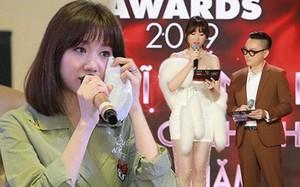 Hari Won có phải là một nghịch lý trong làng giải trí Việt? - ảnh 2