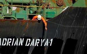 Mỹ thừa nhận chi hàng triệu USD mua chuộc thuyền trưởng Ấn Độ phản bội Iran - ảnh 1