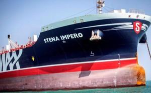 Iran lại bắt giữ tàu dầu ở Vùng Vịnh - ảnh 1