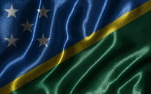 Mỹ không hài lòng vì quần đảo Solomon 'bỏ Đài theo Trung' - ảnh 1