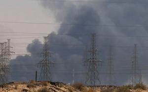 Liên quân do Saudi Arabia dẫn đầu tấn công Yemen - ảnh 1