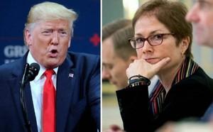 Bị 'chế' cảnh thảm sát báo chí và chính trị gia, Tổng thống Trump phản ứng thế nào? - ảnh 2