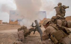 Hạ viện Mỹ thông qua nghị quyết phản đối quyết định rút quân khỏi Syria - ảnh 1