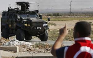 Nhìn Nga vội tung kế hoạch thế chân Mỹ tại Trung Đông, Trung Quốc 'muốn nhưng còn e'? - ảnh 3