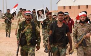 Nga cảm thấy khó hiểu vì hành động đưa quân, rút về liên tục của Mỹ ở Syria - ảnh 1