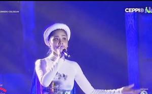 Đại diện Việt Nam phá nát Tàu anh qua núi tại Miss Earth 2019, NSND Thanh Hoa đẳng cấp cỡ nào? - ảnh 1