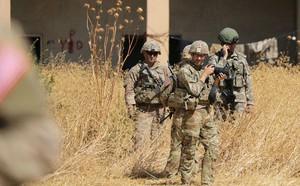 Mỹ liều lĩnh chơi cò quay Nga ở Syria, số phận Israel giờ đây như chỉ mành treo chuông? - ảnh 4