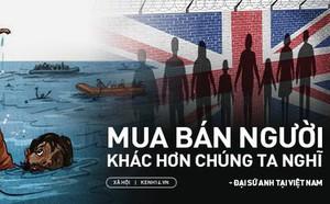 3 tuyến đường 'chết chóc' đưa lậu người từ Trung Quốc sang Anh - ảnh 2