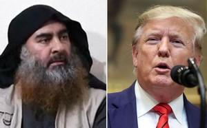 Vén màn bí mật về Abdullah Qardash, thủ lĩnh mới của IS - ảnh 1