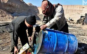 Ai được hưởng doanh thu từ các giếng dầu mà Mỹ kiểm soát ở Syria? - ảnh 1