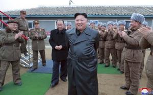 Ông Trump: Mỹ sẽ sử dụng quân đội chống lại Triều Tiên nếu cần thiết - ảnh 1