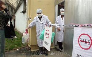 Trung Quốc lên tiếng về thông tin có hơn 1.700 người nhiễm bệnh cúm lạ - ảnh 2