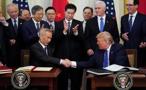 5 điểm gai góc không có trong thỏa thuận thương mại Mỹ-Trung giai đoạn 1 - ảnh 1