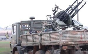 Mỹ, Nga thảo luận vấn đề kiểm soát vũ khí - ảnh 1