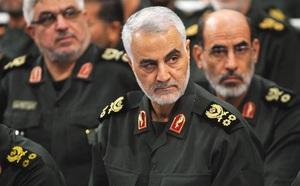 Chỉ huy dân quân Iran thân cận với tướng Soleimani bị bắn chết trước cửa nhà - ảnh 2