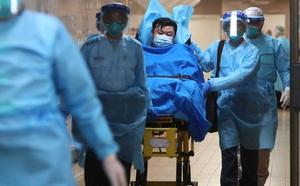 Xác nhận người Thái Lan đầu tiên nhiễm virus lạ từ Vũ Hán - ảnh 1