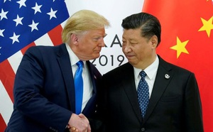 """Mỹ dùng Trung Quốc làm """"bình phong"""" cho tham vọng hạt nhân? - ảnh 1"""