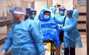 Dịch viêm phổi cấp - thuốc thử 'liều nặng' cho tham vọng của ông Tập Cận Bình - ảnh 2