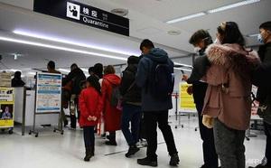 Nga tuyên bố đóng cửa biên giới với Trung Quốc do lo ngại virus corona bùng phát - ảnh 1