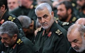 Đầu não của Iran bị giết hại ở Iraq: 3 kịch bản đòn thù giáng vào Mỹ ở Trung Đông? - ảnh 5