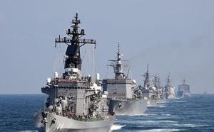 Nhật Bản có thêm tàu khu trục trang bị hệ thống phòng thủ tên lửa Aegis - ảnh 1