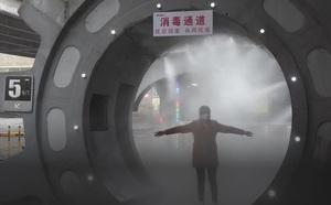 Bí ẩn biến thể COVID-19 đã hoành hành tại Trung Quốc từ sớm, còn Mỹ lại bị virus nguyên bản tấn công - ảnh 1