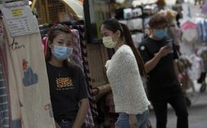 Malaysia: Dân bản địa chạy vào rừng trốn virus - ảnh 1