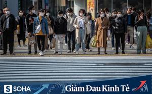 Số ca mắc Covid-19 trong ngày ở Tokyo (Nhật Bản) tăng kỷ lục - ảnh 1
