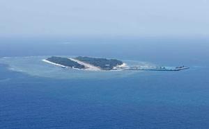 Chuyên gia Mỹ phản đối ứng viên Trung Quốc tham gia thẩm phán Tòa Án Quốc tế về Luật biển - ảnh 2