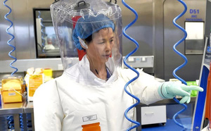 Italy đang nghiên cứu 5 - 6 loại vaccine triển vọng phòng COVID-19 - ảnh 1