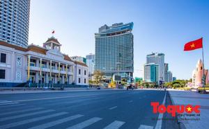 Du lịch Việt bật dậy sau Covid-19: Thiên đường ẩm thực, nghỉ dưỡng - ảnh 1