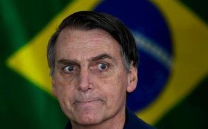 Brazil: Mỗi phút có 1 người chết vì Covid-19, tổng thống trút giận lên WHO - ảnh 1
