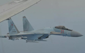 Lực lượng Trung Quốc đang ép Ấn Độ ở biên giới? - ảnh 2
