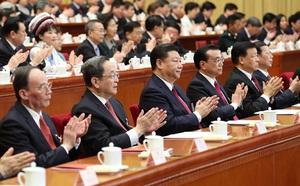 Chính phủ Anh sẽ tiếp nhận 300.000 công dân Hồng Kông nếu Bắc Kinh không rút đi luật an ninh mới? - ảnh 3