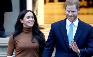 Hành trình trốn chạy hoàng gia Anh của Hoàng tử Harry - ảnh 5
