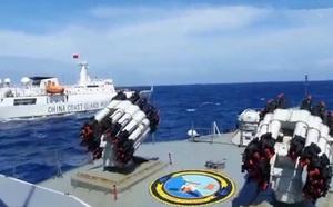 Giới tinh hoa Ấn Độ - Thái Bình Dương 'nóng' về sức mạnh Trung Quốc - ảnh 1
