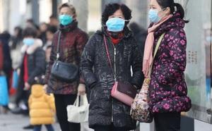Virus corona mới bùng phát ở Trung Quốc trong thời điểm tồi tệ nhất - ảnh 1