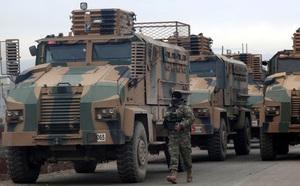 Ngỏ lời thương lượng với Mỹ: Mấu chốt căng thẳng giữa Thổ với Nga là gì? - ảnh 1