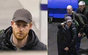 Hoàng tử nước Anh chính thức lộ diện công khai và đưa ra yêu cầu đặc biệt với mọi người: Hãy gọi tôi là Harry! - ảnh 4