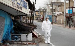 Nước nhiễm xạ ở Fukushima có thể hủy hoại ADN người - Nuoc nhiem xa o  Fukushima co the huy hoai ADN nguoi - Baomoi.me Hôm nay 26-10-2020 10:20:10