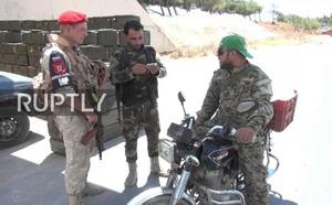 Chiến trường Syria: Đồng minh nguy cấp vì Covid-19, Nga lập tức hành động - ảnh 2