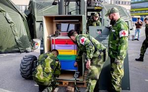 """Không cần phong tỏa, Thụy Điển """"lội ngược dòng"""" trên trận địa Covid-19 - ảnh 2"""