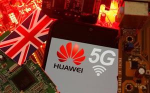 Canada hất cẳng Huawei khỏi dự án 5G - ảnh 1