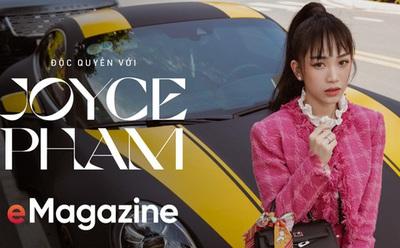 Con gái Minh Nhựa: 'Một đứa 21 tuổi như em sao tự mua chiếc xe đắt như Porsche 911 được'
